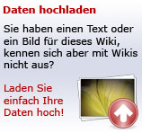 Daten hochladen