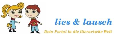 Logo von Lies&Lausch - (c) Lies&Lausch