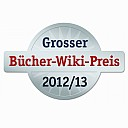 Grosser Buecher-Wiki-Preis - (c) Jokers