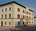 Stadtbibliothek Bilke Pößneck- (c) by Foto Peterlein