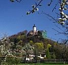 Burg Ranis - (c) by pixelio.de