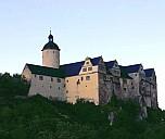 Burg Ranis - (c) by privat