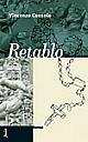Vincenzo Consolo: Retablo - (c) Folio Verlag