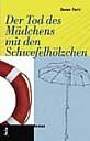 Zoran Feric: Der Tod des Mädchens mit den Schwefelhölzchen - (c) Folio Verlag