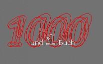Logo des Magazins 1000 und 1 Buch - (c) 1000 und 1 Buch