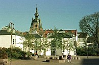 Stadt- und Kreisbibliothek Sankt Wendel - (c) by bibliothek33