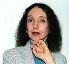 Joyce Carol Oates (c) Doris Poklekowski