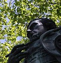 Schiller-Denkmal - (c) hannesulysses/PIXELIO