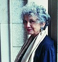 Alice Munro - (c) Jerry Bauer