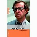 Woody Allen auf dem Cover der rororo-Monographie - (c) Rowohlt Verlag