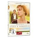 Pride and Prejudice. Der Film auf DVD - (c)Universal