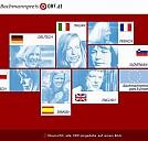 Webseite des Ingeborg-Bachmann-Preises - (c) ORF