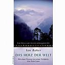 Das Herz der Welt, Buchcover - (c) Pendo Verlag