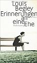 Erinnerungen an eine Ehe, Buchcover - (c) Suhrkamp Verlag