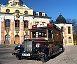 Belvedere-Express Weimar - (c) by Jörg Dietel