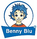 Benny Blu - (c) Kinderleicht Wissen Verlag