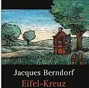 Eifel-Kreuz, Buchcover - (c) Grafit Verlag