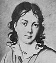 Bettina Brentano - (c) gemeinfrei