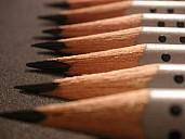 Bleistifte - (c) Ginover/PIXELIO
