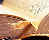 Historische Bibel - (c) by Pixelio.de