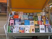 Bücher tauschen - (c) by pixelio.de