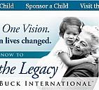 Ausschnitt aus der Webseite der Pearl S. Buck International Stiftung - (c) psbi.org