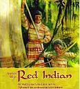 Red Indian, Buchcover - (c) Reinhold Bürgin