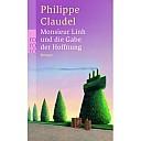 Monsieur Linh ... , Buchcover - (c) Rowohlt Verlag