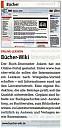 Surftipp im September 2007 - (c) Com! Ausgabe September 2007