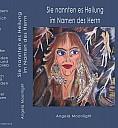 Buchcover Angela Moonlight - (c) Angela Moonlight