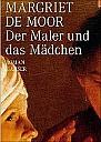 Der Maler und das Mädchen, Cover - (c) Hanser Verlag