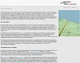 Webseite des Deutschen Literaturarchivs Marbach - (c) Deutsches Literaturarchiv Marbach