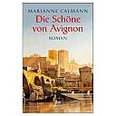 Die Schöne von Avignon, Buchcover - (c) dtv