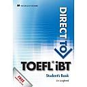 Direct to TOEFL, Cover - (c) Hueber Verlag