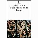Berlin Alexanderplatz, Cover - (c) dtv