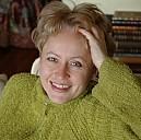 Ulrike Draesner - (c) Franziska Muheim c/o Luchterhand Literaturverlag