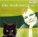 Elke Heidenreich, CD-Cover - (c) der hörverlag