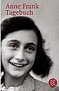 Anne Frank auf einem Buchcover - (c) S. Fischer Taschenbuch Verlag