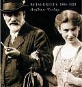 Sigmund Freud und seine Tochter Anna - (c) Aufbau Verlag