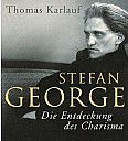 George-Biographie, Cover - (c) by Blessing Verlag