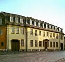 Goethes Wohnhaus in Weimar - (c) Günter Nieber/PIXELIO