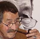 Günter Grass, 2004 - (c) Wikipedia.org