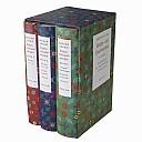 Märchensammlung der Brüder Grimm, dreibändige Reclam-Ausgabe - (c) Reclam Verlag