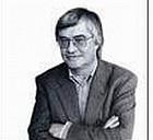 Peter Härtling auf einem Buchcover - (c) dtv