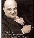 Sebastian Haffner, Biographie-Cover - (c) Aufbau Verlag