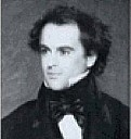 Nathaniel Hawthorne - (c) gemeinfrei