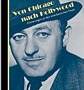 Buchcover von Ben Hechts Autobiographie - (c) Berenberg Verlag