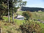 Die Hütte bei todtnauberg im Schwarzwald - (c) Muesse/Wikimedia.org