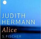 Alice, Buchcover - (c) S. Fischer Verlag