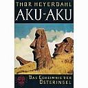 Aku-Aku, Ausgabe von 1958 - (c) Ullstein Verlag
